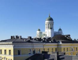 Arvokiinteistö, Helsinki